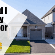 Should I Sell My Home or Wait?